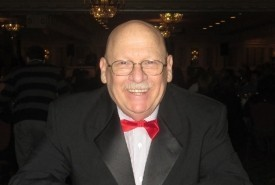 Ronnie Giles - Frank Sinatra Tribute Act