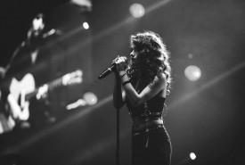 Nini Tsnobiladze - Female Singer Georgia, Georgia