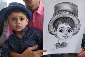 Alex Caricatures - Caricaturist