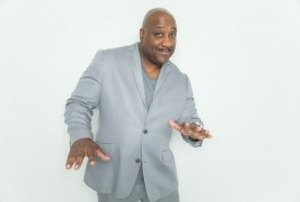 Comedian Dwayne L Gill - Clean Stand Up Comedian Lansing, Michigan