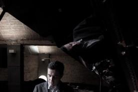 MARÇAL PÀMIES  - Pianist / Keyboardist BARCELONA, Spain