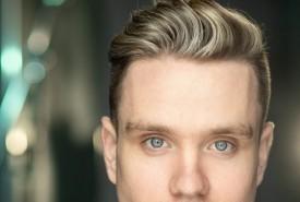Spencer Wilson  - Male Dancer Glasgow, Scotland