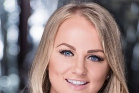 Stephanie Lovett - Female Singer Kettering, Midlands