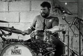 Sean Calderbank  - Drummer Manchester, North West England