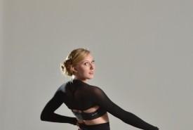 Madeleine Price - Female Dancer Manchester, North of England