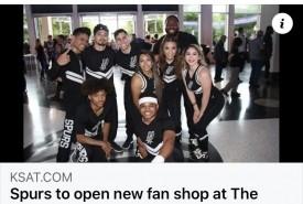 The Unstoppables - Street / Break Dancer San Antonio, Texas