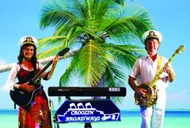 CROOZIN BROADWAYS - Duo
