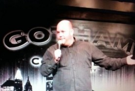 John Wendel Top Rated Comedian - Adult Stand Up Comedian Nyack, New York