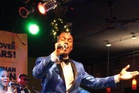 Dain Harris - Singing Teacher Marietta, Georgia