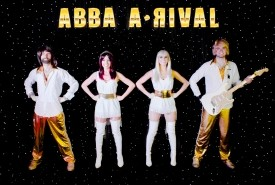Abba A Rival - Leona Marie Entertainment - Abba Tribute Band Glasgow, Scotland