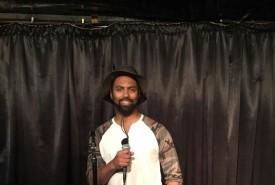 Brandon Heard - Adult Stand Up Comedian