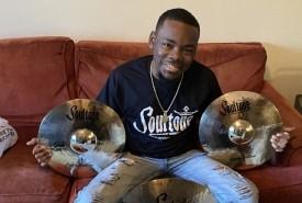 Mario - Drummer Atlanta, Georgia