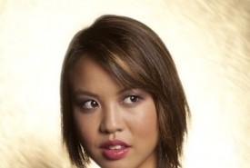 Kristin Fung - Pianist / Singer Toronto, Ontario
