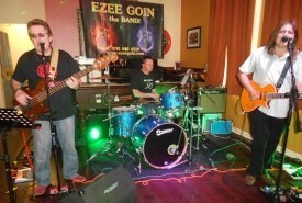 EZEE GOIN  - the BAND ! - Cover Band York, North of England