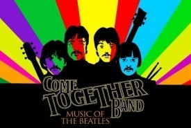 Come Together Band - Beatles Tribute Band Omaha, Nebraska