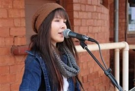 jennifer renée - Female Singer Australia, Western Australia