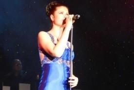 Lisa-M - Female Singer Galway, Portugal