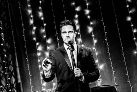 Albie J - Michael Buble Tribute Act Berkshire, South East