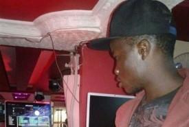 Dj Mosety - Nightclub DJ Kenya, Kenya