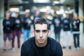 MrJonez - Male Dancer Belgium, Belgium