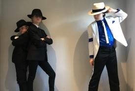 The Mini MJ Experience  - Michael Jackson Tribute Act Darlington, North East England