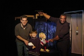 James Norman's Marionettes - Marionettist Act Cincinnati, Ohio