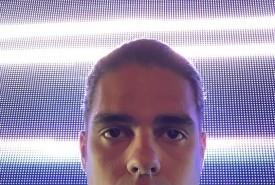 Joas De Souza - Male Singer Boston, Massachusetts