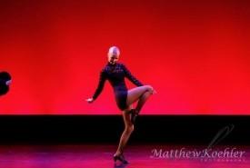 Olivia Lucci - Female Dancer United States, California