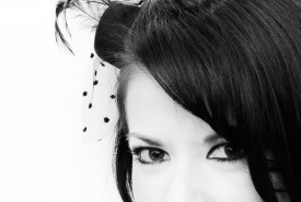 Gabriela Laguzzi - Pianist / Singer Argentina