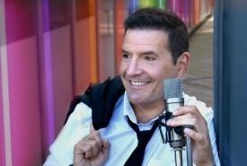 Mark Janicello - Male Singer Berlin, Germany