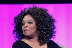 Oprah Winfrey Impersonator Michelle Marshall - The Queen Lookalike