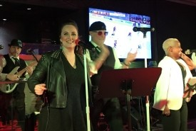 Jessica Nicols - Wedding Singer Tampa, Florida
