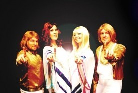 Vision - ABBA Tribute Band - Abba Tribute Band Sweden