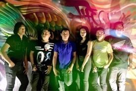 Kharleen Faith Narvasa - Cover Band Cebu, Philippines