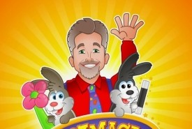 Kidzmagic - Children's / Kid's Magician Bartlett, Illinois
