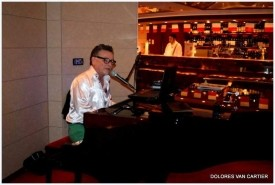 Pianista cantante - Pianist / Keyboardist Italy, Italy