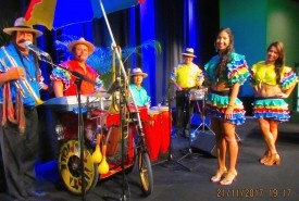 FIESTA TROPICALE - Other Band / Group brisbane, Queensland
