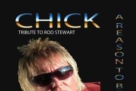 Chick - Rod Stewart Tribute Act Midlands