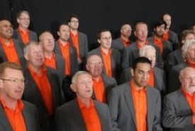 Capital Chorus - A Cappella Group