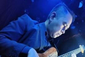 Mark Genesis Macariola - Bass Guitarist Philippines, Philippines