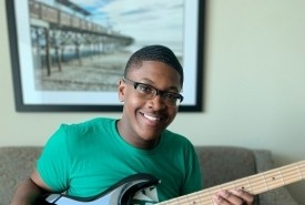 JDoug - Bass Guitarist Fayetteville, North Carolina