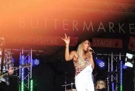 Sophie claire ???? - Female Singer Midlands