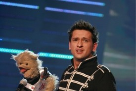 Damon Scott - Ventriloquist South West, South West