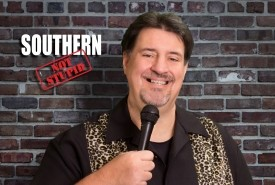 Southern Not Stupid Comedy - Clean Stand Up Comedian United States, Georgia