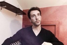 Mr. Tony Granca - Guitar Singer Italy