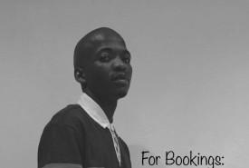 Skhanda We Sizwe - Nightclub DJ Durban, KwaZulu-Natal