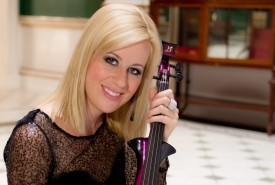 Hayley Pomfrett - Leading UK Violinist - Violinist Barnet, London