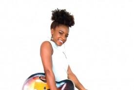 Shan Smile - Guitar Singer Croydon, London
