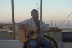 Daniel Fruehauf - Acoustic Guitarist / Vocalist Austin/Midland, Texas