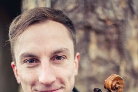 Carl Bradford - Violinist - Violinist Eastbourne, South East